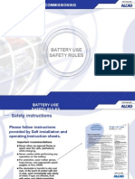 4_Battery Safety and Ventilation