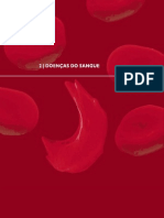 Slides sobre doenças do sangue