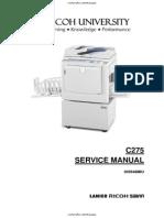 Manual Duplicador DX3343