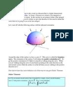 5.Stokes Theorem