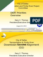 DART D2 Presentation