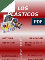 Los Plastic Os