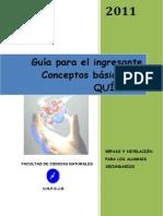 Guia Ingreso Quimica 2011