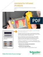Engineered Solutions for Infrared Scanning Applications