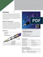 GORE PHASEFLEX 110GHz Test Assemblies Technical Notes