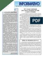 Informativo Setembro 2003 (2 quinzena)