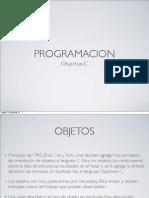 Programación Objective C