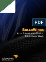 SAM Administrator Guide v6-1