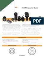 Conector Eec Efp Rj45