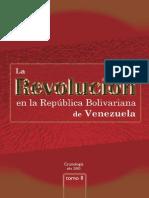 La Revolución Bolivariana II