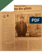 01 - dans la presse - 2010 - 2011