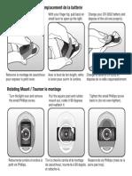 3042and3043 Spok Manual