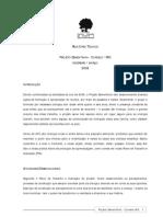 2006 Relatório Fotográfico Sementinha Curvelo - MG (FEV-MAR-06)