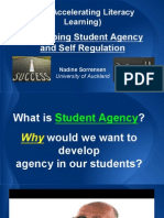 all - student agency presentation (2015) copy