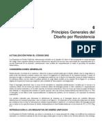 Principios Generales del Diseño por Resistencia
