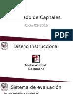 Mercado de Capitales 0215