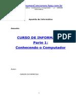 Apostila Informatica Curso Cap1
