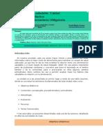 Unidad Didactica Nutricion