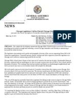 ESRB Legislation Release