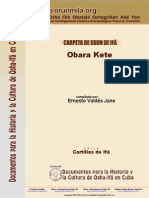 Obara Irete