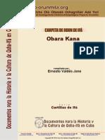 Obara Kana