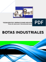 Catalogo Calzado Industrial 2015