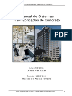 Manual de Sistemas Pre Fabricados