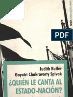 133851273 Quien Le Canta Al Estado Nacion1 PDF