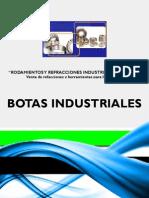 Catalogo Calzado Industrial 2015