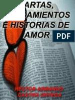 Cartas, Pensamientos e Historias de Amor