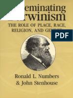 Disseminating Darwinism - Numbers & Stenhouse