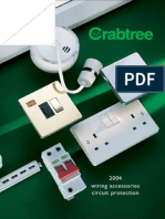 Crabtree Wiring Accessories Circuit Protection Catalogue (1)