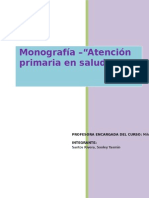 MONOGRAFIA de Comunitaria (1)