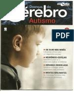 Doenças Do Cérebro - Autismo