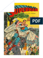 La Boda de Superman y Luisa Lane