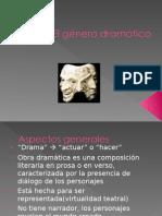 Género_dramático