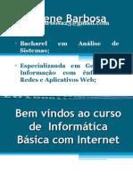 Aula 01A - Introdução à Informática