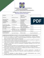 Programa MB-1 2do Del 2015