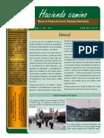 Boletín 3 Proyección Social UNJ