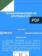 Curso de Transformadores Eléctricos