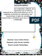Currículo Como Expresión Cultural
