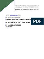 Laredo - Book Signing