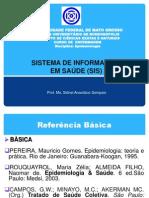 Aula 3 - Sistema de Informação Em Saúde[1]