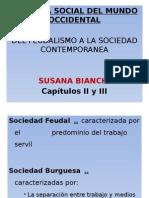 Historia Medieval - Susana Bianchi