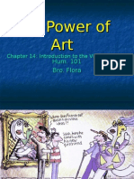 Chapter 14 the Power of Art