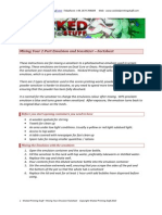 Emulsion Mixing Factsheet