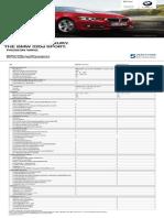 BMW Comparion 320d Th