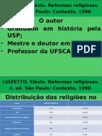 LUIZETTO, Flávio_Reformas Religiosas