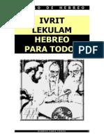 Hebreo Para Todos