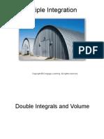 Integración Multiple